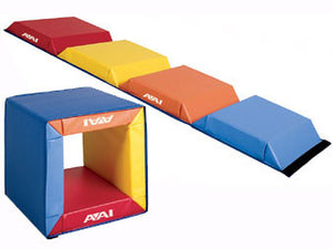 Heavy-Duty American Athletic 480-178 Blockbuster Mat - The Creativity Institute