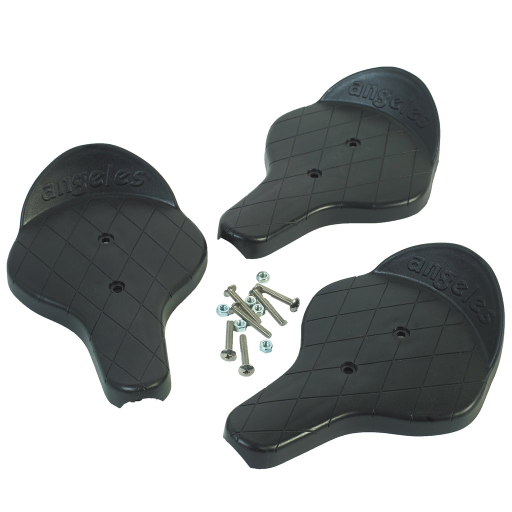 Angeles Parts - ClassicRider Black Seat Replacement Set - The Creativity Institute