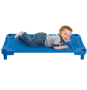 Angeles Value Line Toddler Single Cot - Assembled - The Creativity Institute