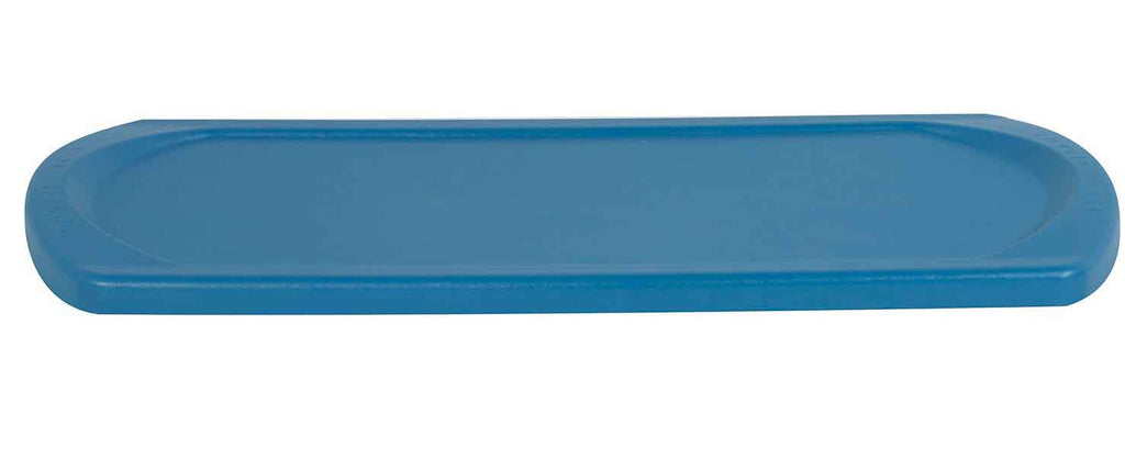 Angeles AFB5782OB SpaceLine Activity Table Top - Ocean Blue