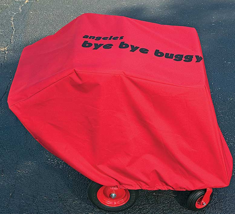 Angeles Parts - Bye-Bye Buggy 4 Passenger Cover