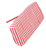 Angeles AFB6500A Canopy for Bye-Bye Buggy - Red Striped