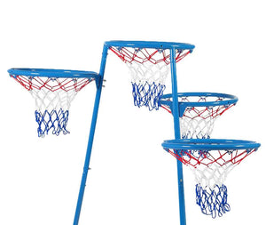 Angeles Set of 4 Replacement Nets for Basketball Stand AFB7950 - The Creativity Institute