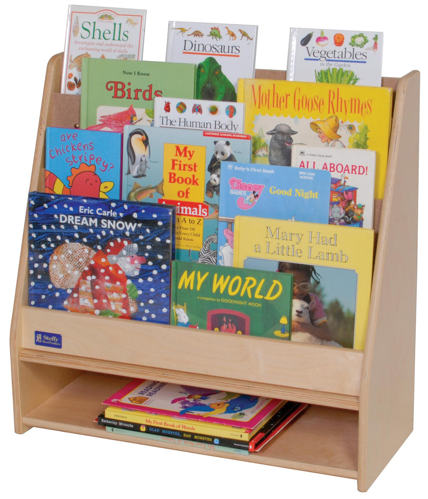 Angeles ANG1118 Toddler Book Display
