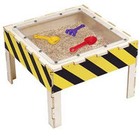 Anatex SWP7708 Sand Play Table