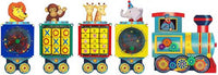 Anatex BTA7702 Busy Train Activity Panel
