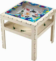 Anatex MSL2008 Magnetic Sea Life Magnet Game Table