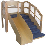 Strictly for Kids Original Adventurer 5 Infant/Toddler Loft