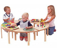 Anatex COF9012 Circle of Fun Activity Table