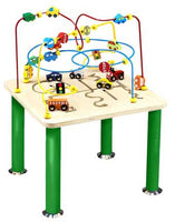 Anatex TJ2005 Traffic Jam Rollercoaster Table