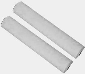 Beka Paper Roll Refills (2) for Easels