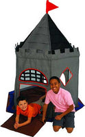 Bazoongi SE-CLS Special Edition Knights Castle Play Tent