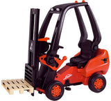 Big Linde Forklift Ride-On