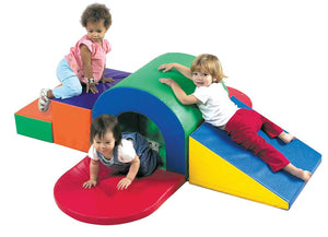 Children's Factory CF322-150 Alpine Tunnel Slide