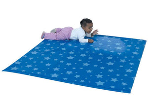 Children's Factory CF705-137PT Starry Night Activity Mat - The Creativity Institute
