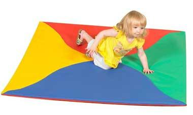 Children's Factory CF805-007 Wave Mat