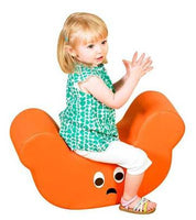 Children's Factory CF805-019 Little Bear Rocker