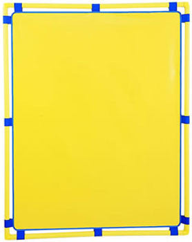 Children's Factory CF900-517Y Big Screen Play Panel (PlayPanel) YELLOW