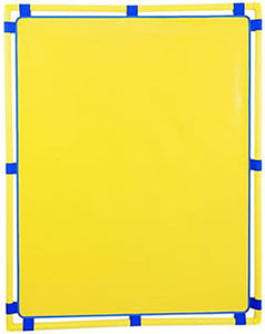 Children's Factory CF900-517Y Big Screen Play Panel (PlayPanel) YELLOW - The Creativity Institute