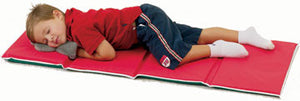 "Children's Factory 3/4"" Pillow Rest Mat - 10 Pack - CF400-011 - The Creativity Institute"