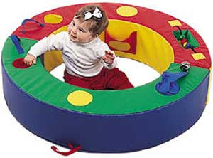 Children's Factory CF321-955 Playring Nesting Circle