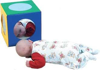 Children's Factory 5-Sided See-Me Cube - CF332-503