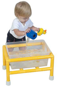 Children's Factory Mini Discovery Table - The Creativity Institute