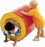 Children's Factory CF321-300 Toddler Tumble 'n Roll Tunnel Only - The Creativity Institute