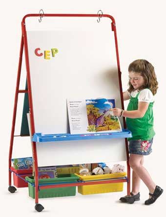 Copernicus PTE78 Primary Teaching Easel
