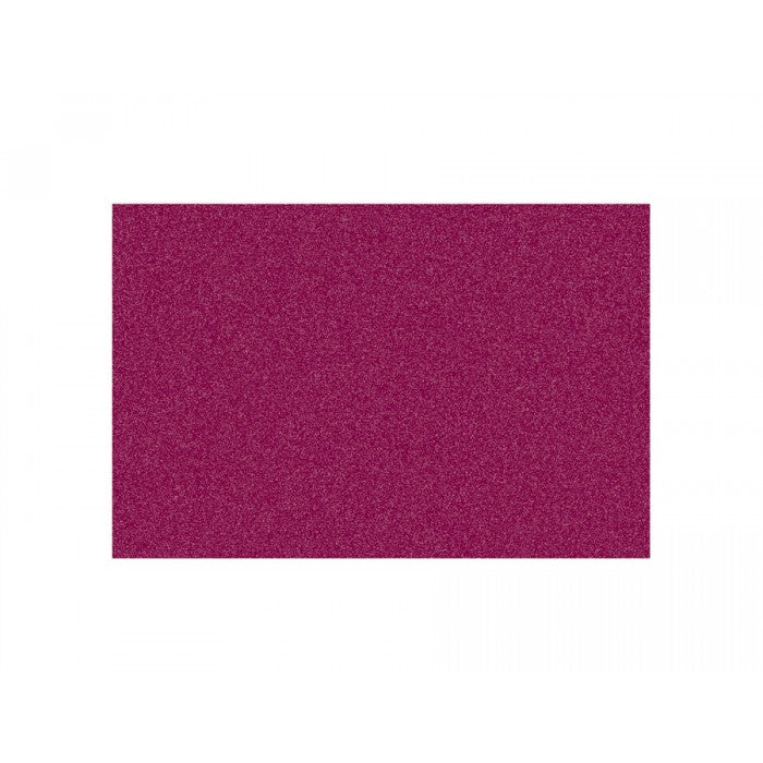 "Learning Carpets 5'10"" x 8'5"" Solid Cranberry Rug - CPR872R - The Creativity Institute"