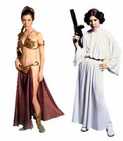 Fathead 92-92015 Princess Leia Star Wars Wall Graphic