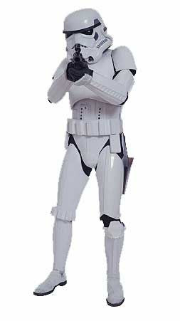 Fathead 92-92002 Stormtrooper Wall Graphic