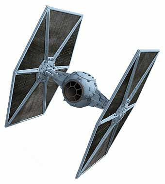 Fathead 92-92118 TIE Fighter Wall Graphic