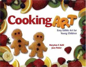 Cooking Art - Book