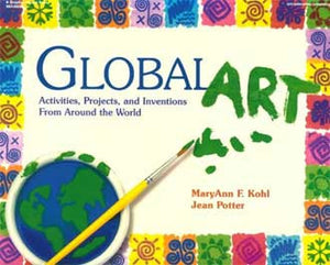 Global Art - Book