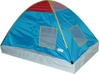 Gigatent CT 031T Dream Catcher Bed Tent Twin - The Creativity Institute