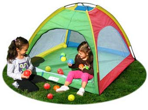 Gigatent CT 041 Ball Pit Playhouse Play Tent - The Creativity Institute