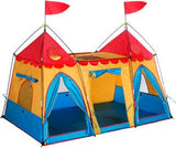 Gigatent Fantasy Palace Play Tent - Gigatent CT-004