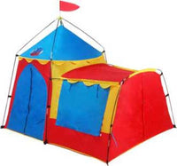 Gigatent CT 013 Knight's Tower Play Tent