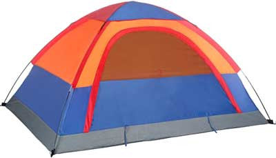 Gigatent CT 008 Large Explorer Dome Play Tent