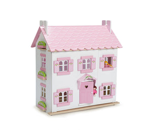 Le Toy Van Sophie's House Dollhouse - H104