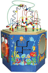 Educo E1907 Coral Reef Activity Center from HaPe