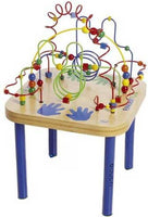 Educo ED6001 Finger Fun Table - The Creativity Institute