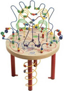 Educo ED6002 Spaghetti Legs Table