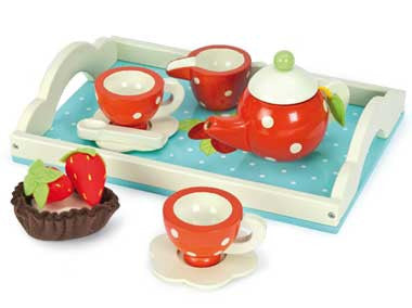 Le Toy Van TV276 Honeybake Tea Set