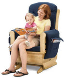 Jonti-Craft 8150JC Glider Rocker - The Creativity Institute