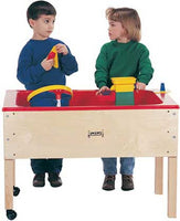 Jonti-Craft 2857JC Space Saver Sensory Table