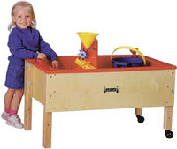 Jonti-Craft 2867JC Space Saver Sensory Table Toddler Height 20