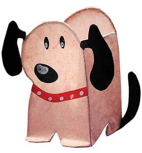 LumiSource IV-PUPPY Petey the Dog NTP Lamp (Night Time Pal)
