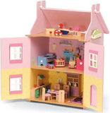 Le Toy Van My First Dreamhouse Dollhouse - H136